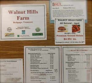 Walnut Hills Farm