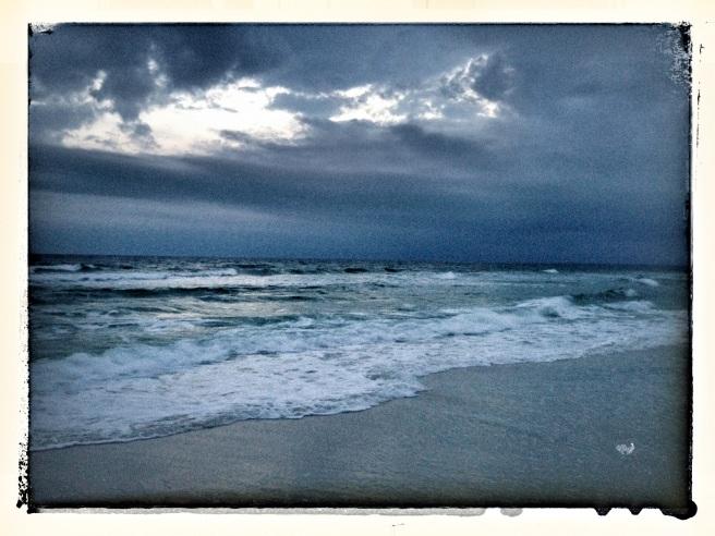 Gulf Coast December 2012