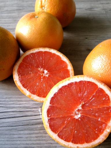 Rio Star Grapefruits
