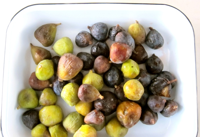 Fresh Figs Frozen