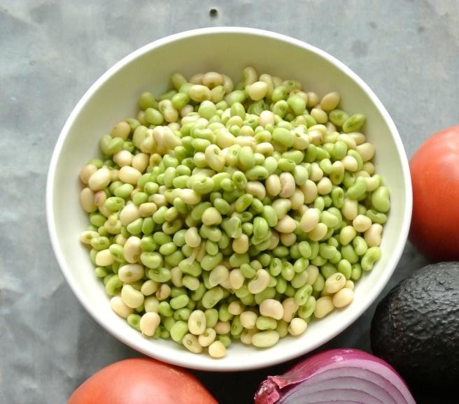 Lady Peas