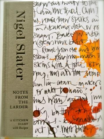 Nigel Slater Cookbook
