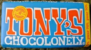 Chocolate from Ghana