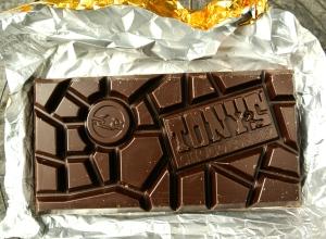 Tony's...Chocolate Bar